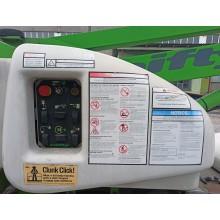 Самоходный коленчатый подъемник Niftylift HR15NDE