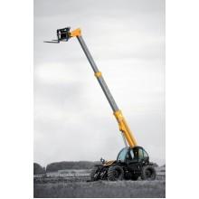 Телескопический погрузчик Haulotte HTL3210 TIER IV FINAL