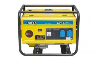 Аренда бензинового генератора AKSA AAP3500