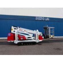 Гусеничный подъемник Dino 165XTC