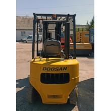 Вилочный погрузчик DOOSAN D25S3 2006 б/у