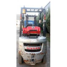 Вилочный погрузчик NISSAN P1F1A15D 2013-1 б/у
