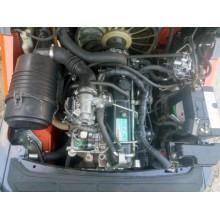 Вилочный погрузчик TOYOTA 32-8FG18 2009 б/у