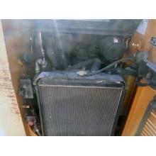 Минипогрузчик CASE 430 2007 б/у