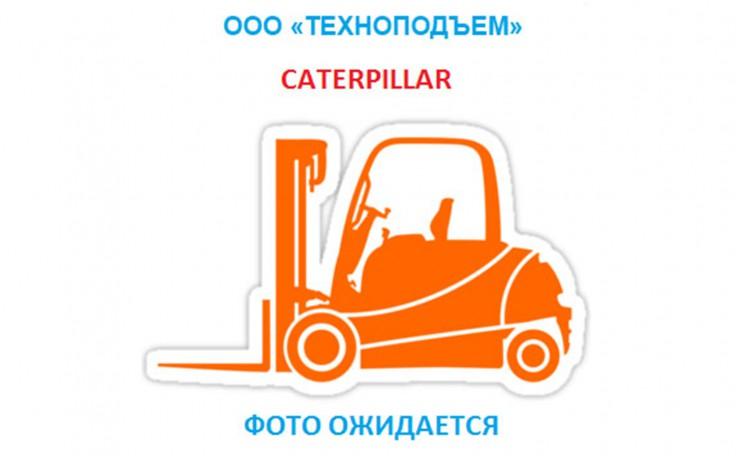 Вилочный погрузчик CATERPILLAR GP30NT-3 2014 б/у