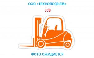 Телескопический погрузчик JCB 531-70 2013 б/у