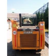 Минипогрузчик CASE SR150 2013 б/у